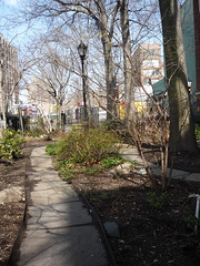 Early Spring, Minetta Green by Walking Off the Big Apple, on Flickr