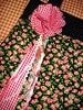 (annalobolsas) Tags: art bag handmade sewing flor artesanato fabric patchwork bolsa molde tecido