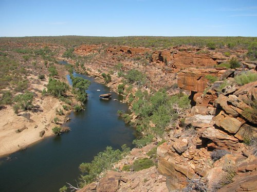 murchison river gorge