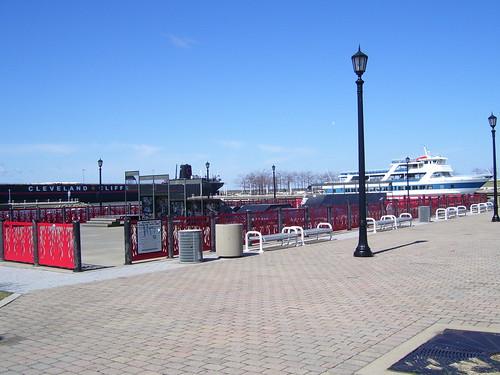 Cleveland - Skate Park