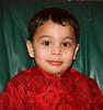 Birthday boy (Muzammil (Moz)) Tags: birthday manchester babar secondbirthday hussain afraaz unzila