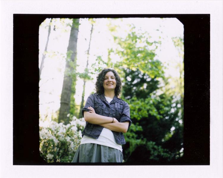 Image of Megan Forrester
