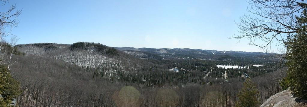 Mont Condor, Parc Régional Dufresne