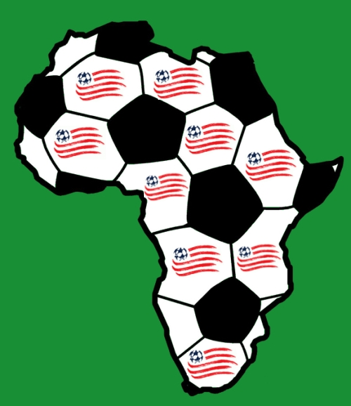 RevsAfrica