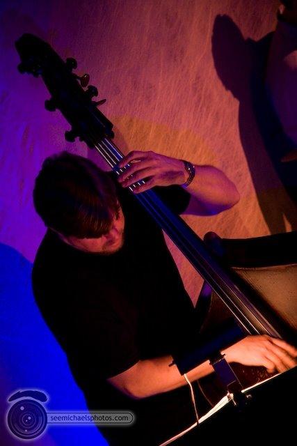 Jazz 88 All Stars at Tango del Rey 42009© Michael Klayman-22