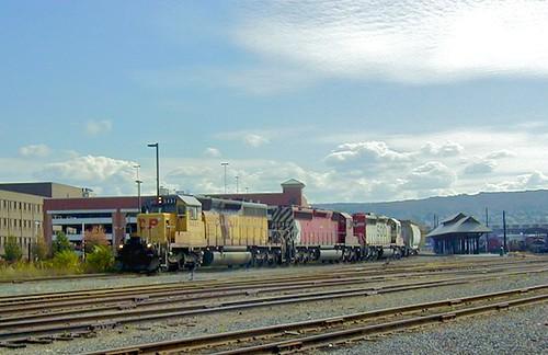2003-10 Steamtown 14