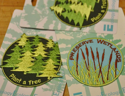 Ecology Badges