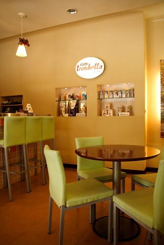 圖貝塔咖啡
