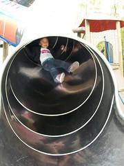 Falkirk wheel 100_0491