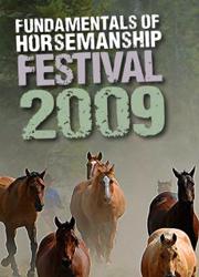 Fundamentals of Horsemanship Festival 2009