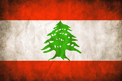 Lebanese Flag (bass987) Tags: red lebanon white green freedom glory flag cedar cdre
