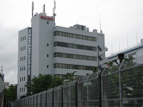 リコー大阪カメラサービスセンター