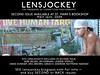 FREE LENSJOCKEY MAGAZINE (dogseat) Tags: magazine diy flyer gothamist stw lensjockey spreadtheword dundrearies