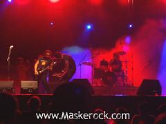 Cieza Rock
