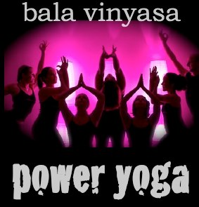 Power Yoga Podcast