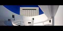 granada_58 (respiraelviento) Tags: architecture arquitectura granada albertocampobaeza museodelamemoriadeandalucia