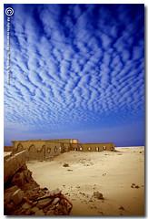 City of Dead (ibrahem N. ALNassar) Tags: city 30 canon dead eos d n kuwait usm ef 1740mm ابراهيم الكويت f4l كويت alnassar كويتي كانون ibrahem النصار