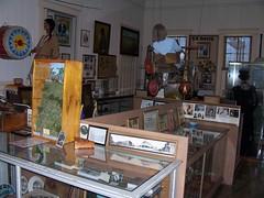 Museum at Davis, OK