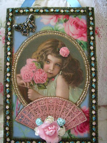 Estilos de Decoración I : Shabby Chic, Vintage, Modernismo, Art Deco, Minimalismo, Mediterraneo y Etnico 3655393426_0b3153db69