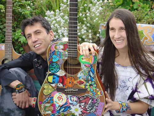 Gana entradas para Aterciopelados en concierto Lima