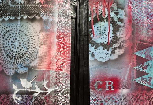Stencilry Portfolio Cover