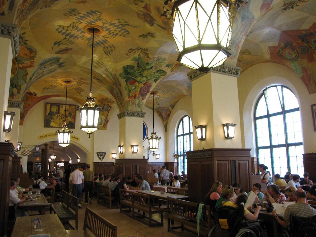 cent münchen restaurant
