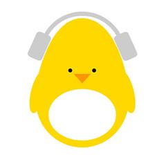 Logo - Podcasts SL