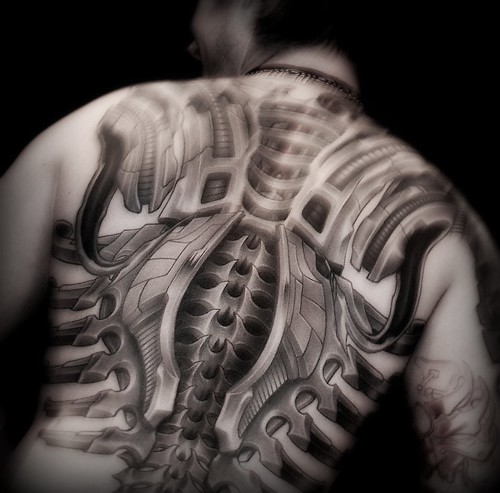 Tattoo World (Group)