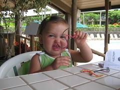 mika (ramirot) Tags: summer vacation hawaii maui kapalua mika 2009 lahaina kihei molokini wailea makena napili