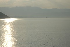 croatian ferry july 2009 179 (milolovitch69) Tags: sunset sea ferry dawn croatia adriatic ancona july2009