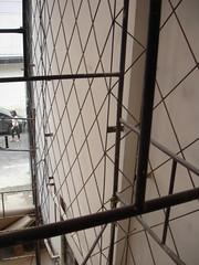 chocoleite loja ambientação/ working progress (EstúdioXingu) Tags: xingu loja vitrine