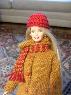 Ravelry knits for barbie doll 75 fabulous fashions for knitting anorak by nicky epstein dt1010fo