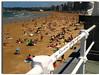 Sábado mejor que éste (Aurora3) Tags: playa verano gijon 2009 buendía aurofot llenazo