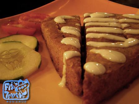 mister kabab potato cutlet