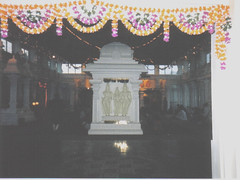 Hindu Temple of Greater Chicago (HTGC) (2006)