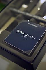Georg Jensen Steel Cutlery by Arne Jacobsen (2)