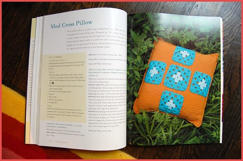 book peeks: crochet adorned by linda permann
