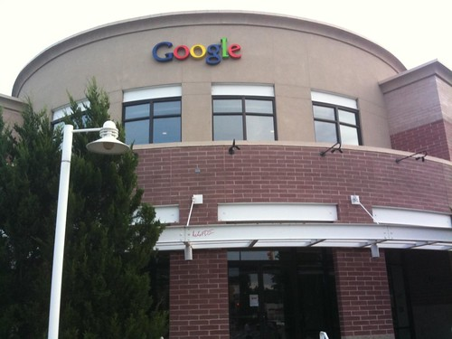 Google Office in Boulder, Colorado