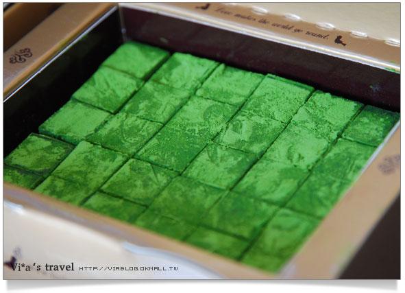 【情人節巧克力】手工巧克力的堅持~埔里18度C巧克力工坊26