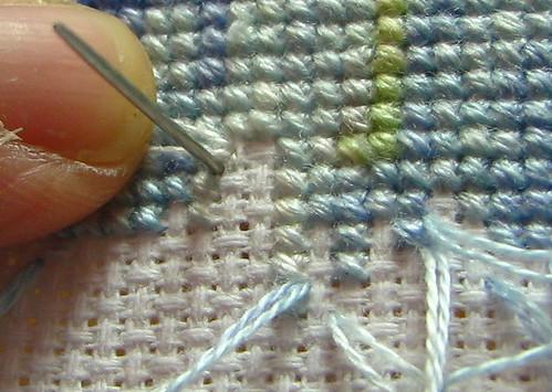 Pin stitch 5