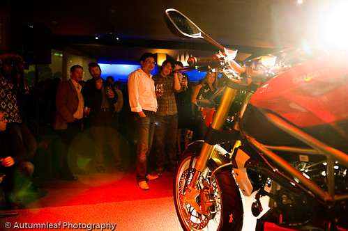 Ducati Launch Party-4 (by autumn_leaf)