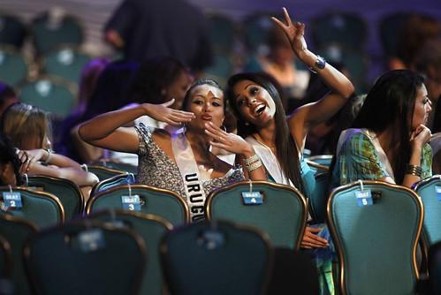 Bahamas Miss Universe