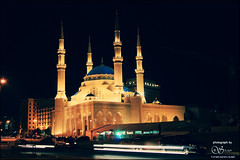 (s3b_frgak.. ( BACK 2 my flicker )) Tags: mosque  solidere            alhareri