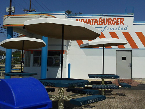 whataburger limited