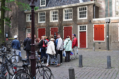 DSC_069 (Mr Laser) Tags: amsterdam oudekerk nikond90