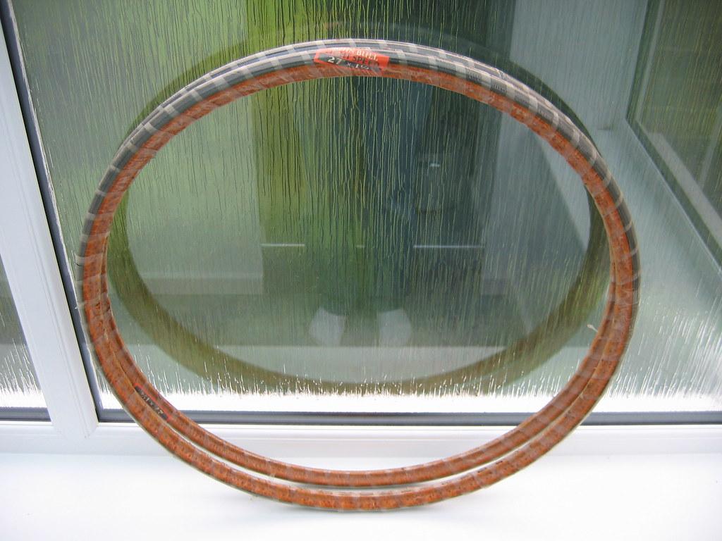 John Bull Lightspeed Tyres