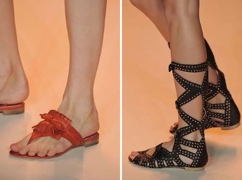 sapatilhas verão 2010