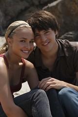 Hayden Panettiere & Nicholas D'Agosto (Veronica_Mars_90210) Tags: ca usa losangeles nicholas heroes veronicamars kristenbell haydenpanettiere dagosto nup108786select