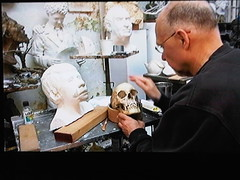 Frank Bender - Forensic Artist/The Missing Of Juárez