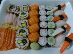 Sushi (Marcos Glicerio) Tags: sushi